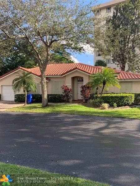 3414 Sands Harbor Trce, Pompano Beach, FL 33069 (MLS #F10199509) :: Miami Villa Group