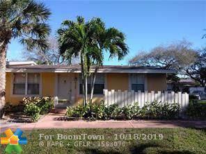 7108 Southgate Blvd #7108, Tamarac, FL 33321 (MLS #F10199525) :: Castelli Real Estate Services