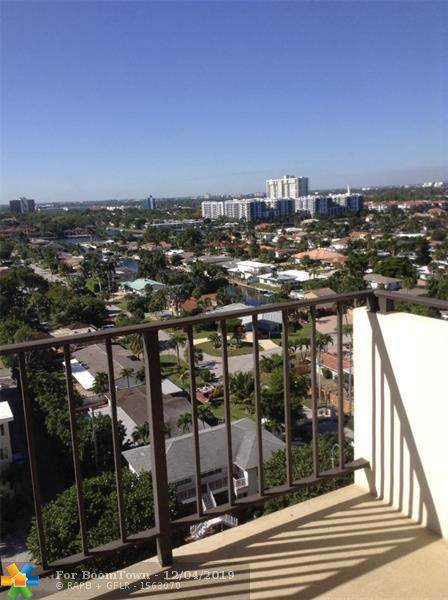 1900 S Ocean Blvd 14N, Pompano Beach, FL 33062 (MLS #F10199592) :: Castelli Real Estate Services