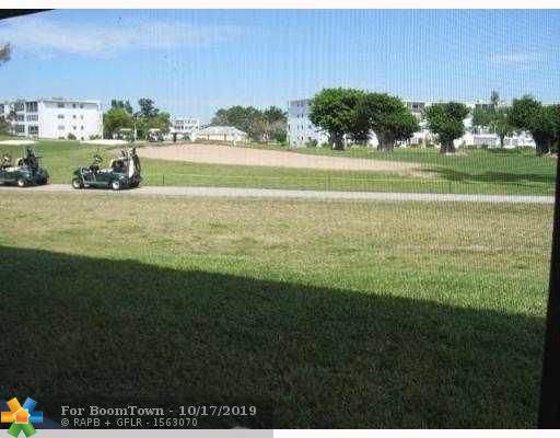 12 Ashby A #12, Deerfield Beach, FL 33442 (#F10199605) :: Weichert, Realtors® - True Quality Service