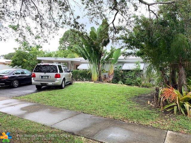 2125 NE 62nd St, Fort Lauderdale, FL 33308 (MLS #F10199671) :: RICK BANNON, P.A. with RE/MAX CONSULTANTS REALTY I