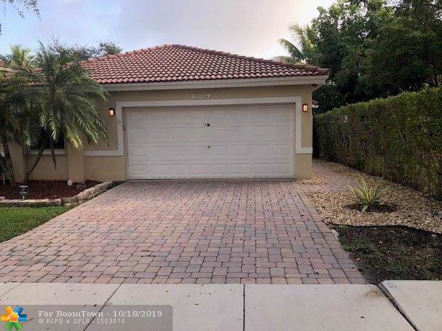 5639 NW 122nd Ter, Coral Springs, FL 33076 (#F10199683) :: Weichert, Realtors® - True Quality Service