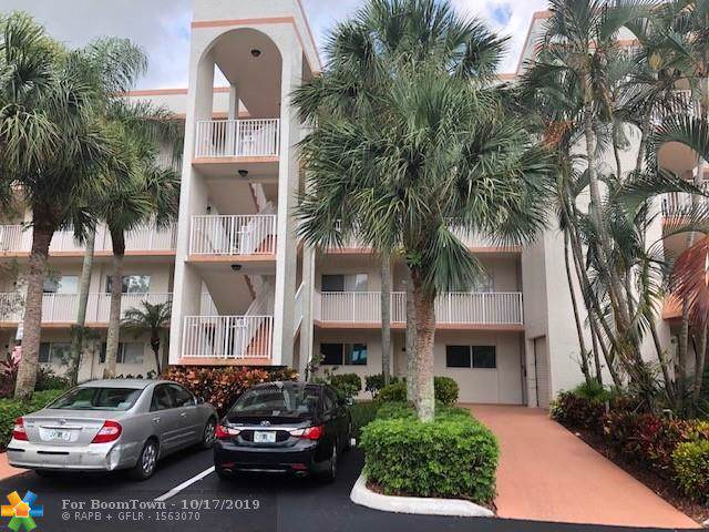 4734 Lucerne Lakes Blvd #306, Lake Worth, FL 33467 (MLS #F10199700) :: United Realty Group