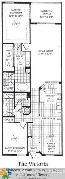 7715 Southampton Ter 312E, Tamarac, FL 33321 (MLS #F10199711) :: Castelli Real Estate Services