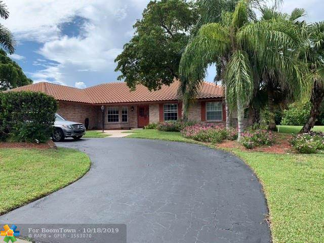 21837 Reflection Lane, Boca Raton, FL 33428 (MLS #F10199733) :: RICK BANNON, P.A. with RE/MAX CONSULTANTS REALTY I