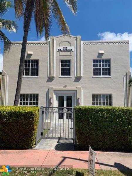 Miami Beach, FL 33139 :: GK Realty Group LLC