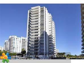 2715 N Ocean Blvd 4C, Fort Lauderdale, FL 33308 (#F10199996) :: Dalton Wade