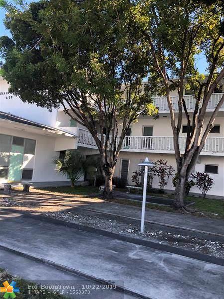 1150 E Sample Rd #211, Pompano Beach, FL 33064 (MLS #F10200143) :: GK Realty Group LLC