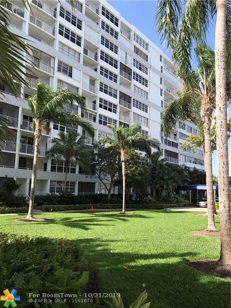 1170 N Federal Hwy #1211, Fort Lauderdale, FL 33304 (#F10200161) :: Dalton Wade