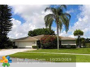 22071 W Soliel Cir, Boca Raton, FL 33433 (MLS #F10200205) :: GK Realty Group LLC