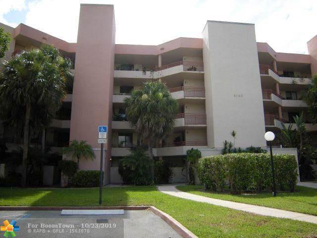 8740 NW 40 #104, Coral Springs, FL 33065 (MLS #F10200257) :: GK Realty Group LLC