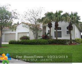 12350 NW 8th Pl, Coral Springs, FL 33071 (MLS #F10200258) :: GK Realty Group LLC