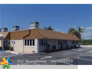 4460 N Federal Hwy, Lighthouse Point, FL 33064 (MLS #F10200289) :: GK Realty Group LLC