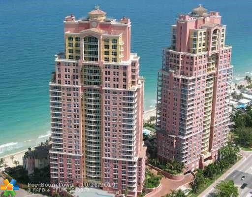 2110 N Ocean Blvd 19A/D, Fort Lauderdale, FL 33305 (MLS #F10200360) :: Patty Accorto Team