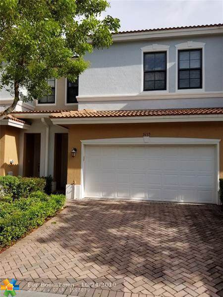 5115 Gramercy Square Dr #5115, Delray Beach, FL 33484 (MLS #F10200713) :: RICK BANNON, P.A. with RE/MAX CONSULTANTS REALTY I