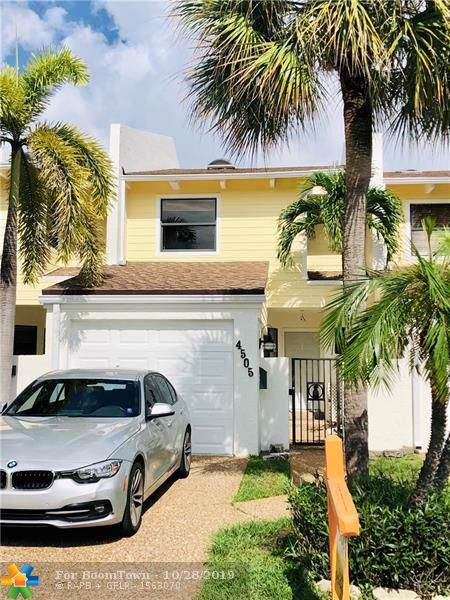 4507 Poinciana St #4507, Lauderdale By The Sea, FL 33308 (MLS #F10201062) :: RICK BANNON, P.A. with RE/MAX CONSULTANTS REALTY I
