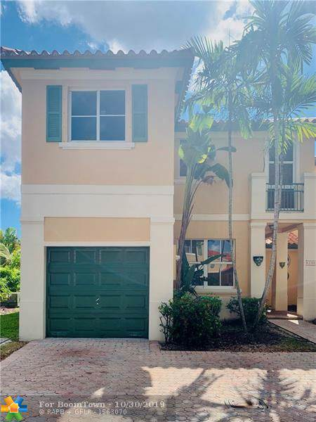 8348 NW 142nd St #8348, Miami Lakes, FL 33016 (MLS #F10201162) :: RICK BANNON, P.A. with RE/MAX CONSULTANTS REALTY I