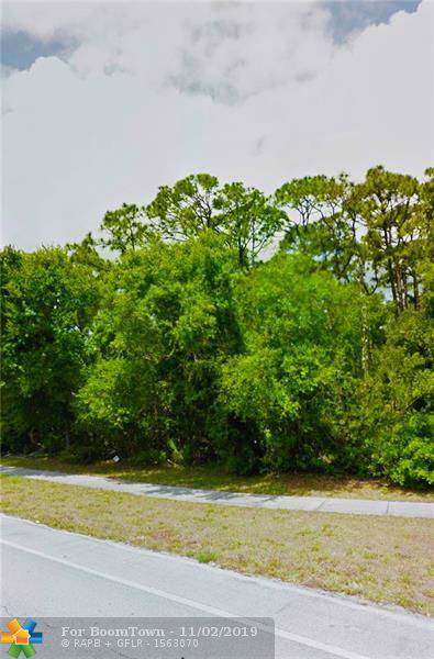 401 E Midway Road, Fort Pierce, FL 34982 (#F10201308) :: Ryan Jennings Group