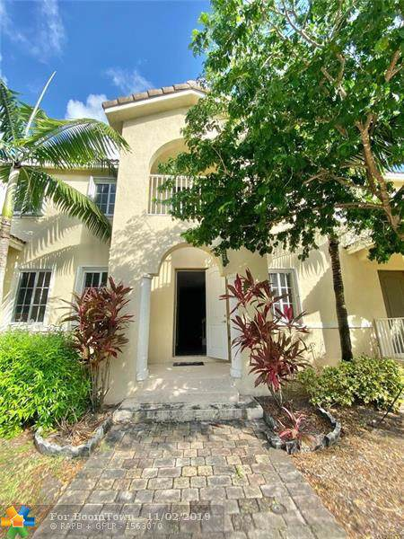 14261 SW 276th St #14261, Homestead, FL 33032 (MLS #F10201582) :: RICK BANNON, P.A. with RE/MAX CONSULTANTS REALTY I
