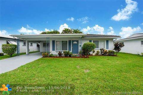 5720 NW 87th Ave, Tamarac, FL 33321 (MLS #F10201845) :: Castelli Real Estate Services