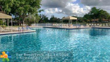 3730 Inverrary Dr 1X, Lauderhill, FL 33319 (MLS #F10201880) :: Green Realty Properties