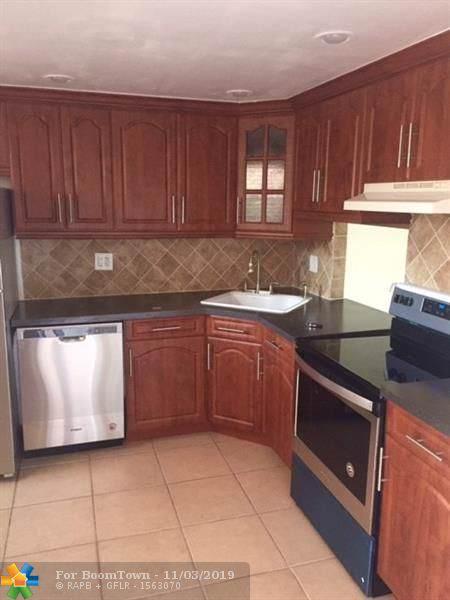 3070 Holiday Springs Blvd #208, Margate, FL 33063 (MLS #F10201942) :: Berkshire Hathaway HomeServices EWM Realty