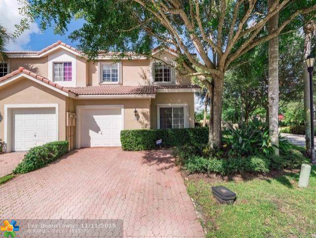 6151 NW 74th Ct #6151, Parkland, FL 33067 (MLS #F10202536) :: The O'Flaherty Team