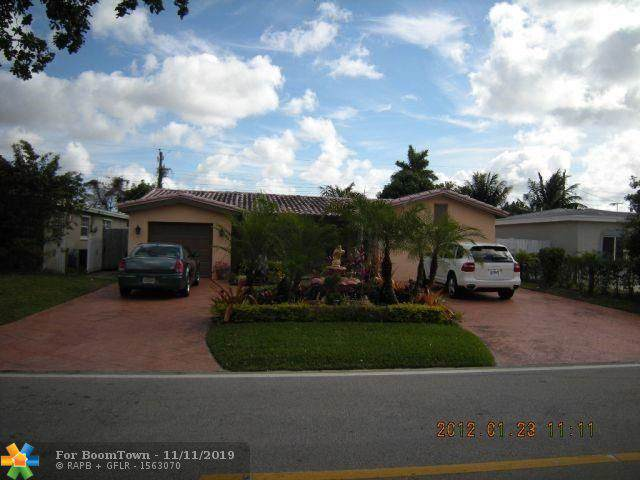 2913 NW Utopia Dr, Miramar, FL 33023 (MLS #F10203046) :: RICK BANNON, P.A. with RE/MAX CONSULTANTS REALTY I