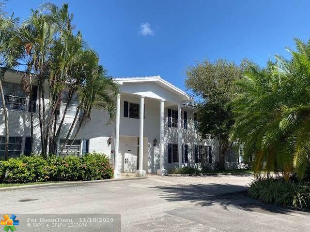 2251 NE 66th St #1612, Fort Lauderdale, FL 33308 (MLS #F10203072) :: GK Realty Group LLC