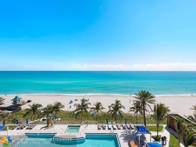18911 Collins Ave #901, Sunny Isles Beach, FL 33160 (MLS #F10203088) :: Castelli Real Estate Services