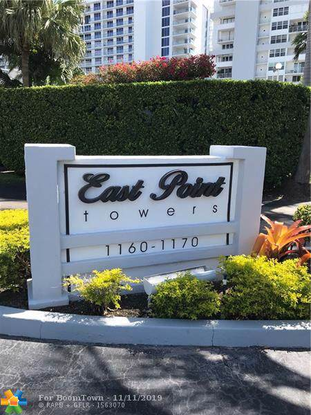 1170 N Federal Hwy #306, Fort Lauderdale, FL 33304 (MLS #F10203221) :: Green Realty Properties