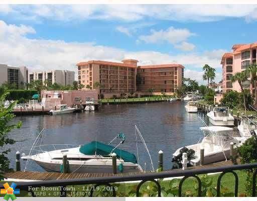 2871 N Ocean Blvd F133, Boca Raton, FL 33431 (MLS #F10203337) :: Berkshire Hathaway HomeServices EWM Realty