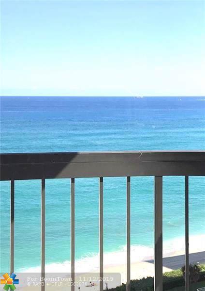 5380 N Ocean Dr, Riviera Beach, FL 33404 (MLS #F10203364) :: Lucido Global