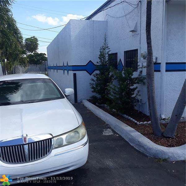 930 NE 4th Ave, Fort Lauderdale, FL 33304 (MLS #F10203420) :: RICK BANNON, P.A. with RE/MAX CONSULTANTS REALTY I
