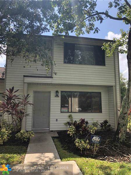 3530 NW 98th Ter 5H, Sunrise, FL 33351 (MLS #F10203471) :: RICK BANNON, P.A. with RE/MAX CONSULTANTS REALTY I