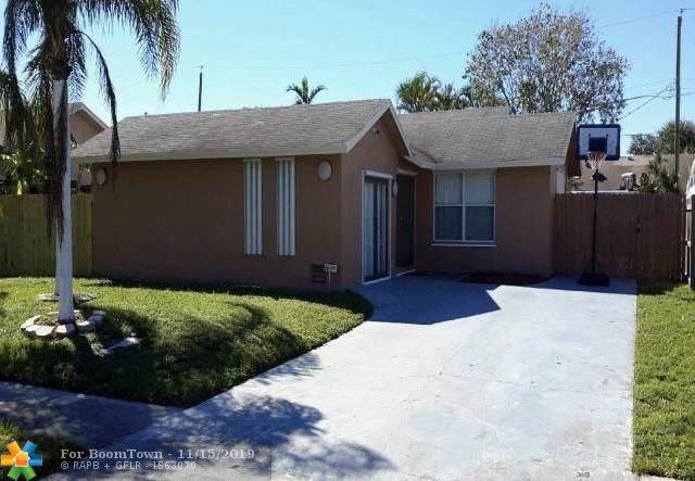 355 SW 33rd Terrace, Deerfield Beach, FL 33442 (MLS #F10203574) :: Green Realty Properties