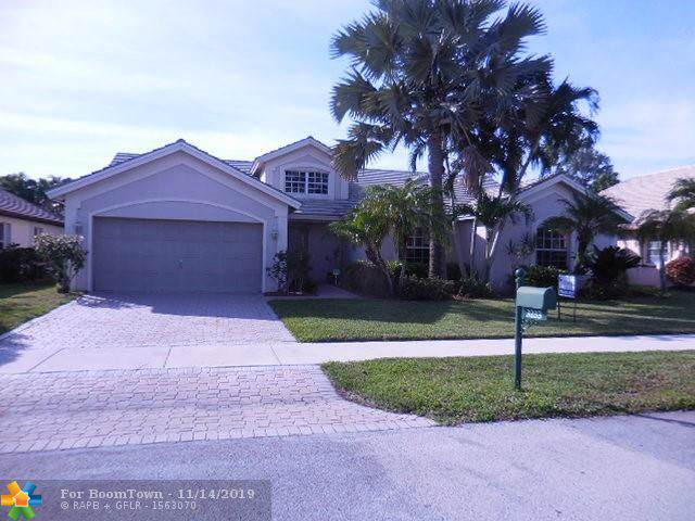 3233 Ridge Trce, Davie, FL 33328 (MLS #F10203593) :: Castelli Real Estate Services