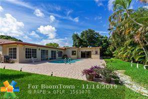 4700 NE 26th Ave, Fort Lauderdale, FL 33308 (MLS #F10203670) :: Green Realty Properties