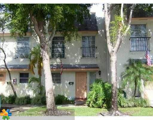 553 N Pine Island Rd #553, Plantation, FL 33324 (MLS #F10203803) :: Berkshire Hathaway HomeServices EWM Realty