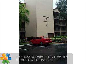 12950 SW 4th Ct 301H, Pembroke Pines, FL 33027 (MLS #F10204057) :: RICK BANNON, P.A. with RE/MAX CONSULTANTS REALTY I