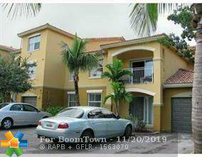 9610 2 #8301, Pembroke Pines, FL 33029 (MLS #F10204539) :: RICK BANNON, P.A. with RE/MAX CONSULTANTS REALTY I