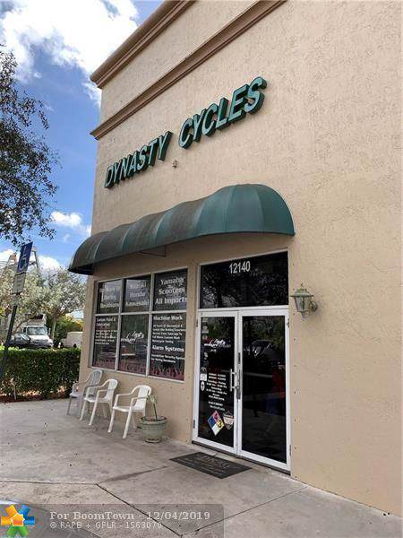 12140 Wiles Rd, Coral Springs, FL 33076 (MLS #F10204812) :: Castelli Real Estate Services