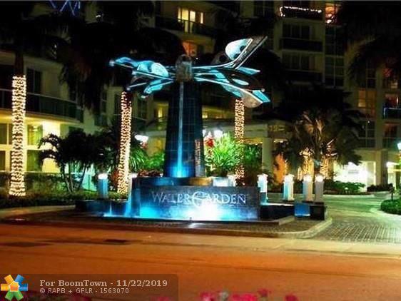 347 N New River Dr #609, Fort Lauderdale, FL 33301 (MLS #F10204868) :: Green Realty Properties