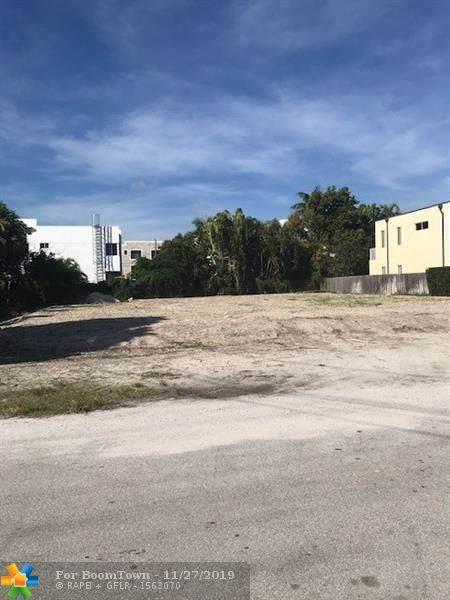 909 & 905 NE 17th Ave, Fort Lauderdale, FL 33304 (MLS #F10205441) :: Patty Accorto Team