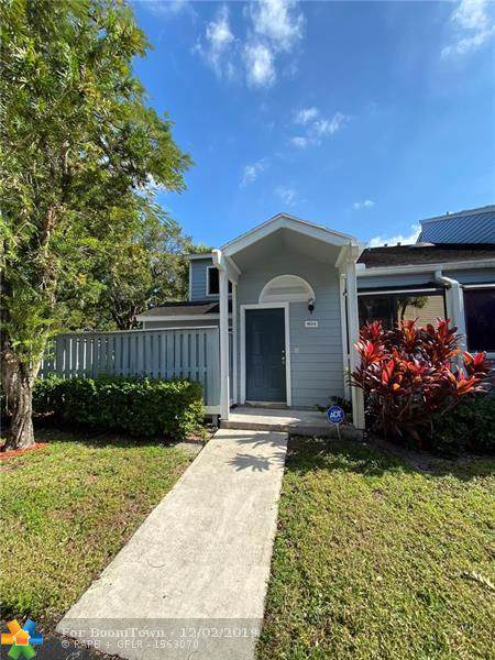 1824 Racquet Ct #1824, North Lauderdale, FL 33068 (MLS #F10205727) :: GK Realty Group LLC