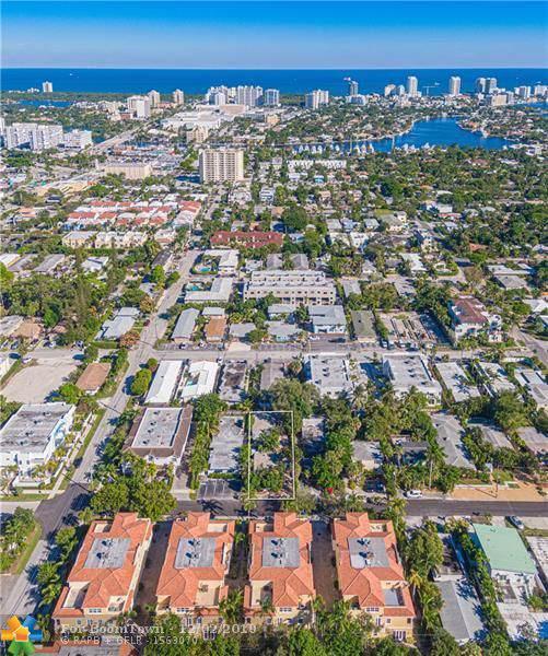 830 NE 16th Ter, Fort Lauderdale, FL 33304 (MLS #F10205757) :: Patty Accorto Team