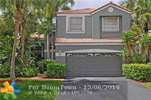 10341 NW 11th Ct, Plantation, FL 33322 (MLS #F10205784) :: The Howland Group