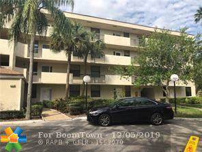 3000 NW 42nd Ave B401, Coconut Creek, FL 33066 (MLS #F10206236) :: RICK BANNON, P.A. with RE/MAX CONSULTANTS REALTY I
