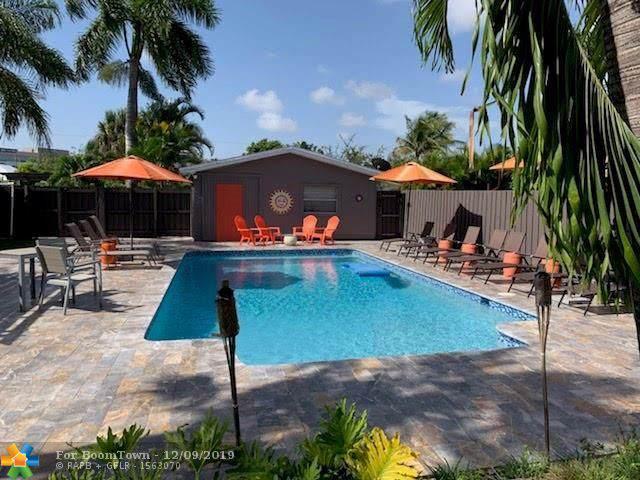 517 NE 23rd St, Wilton Manors, FL 33305 (MLS #F10206629) :: RE/MAX