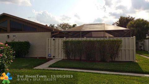 9951 Boca Gardens Trl B, Boca Raton, FL 33496 (MLS #F10206713) :: Berkshire Hathaway HomeServices EWM Realty